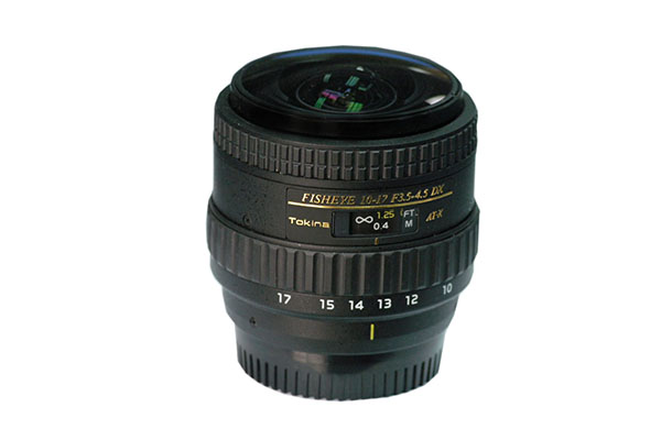AT-X 107 FX Fisheye-F